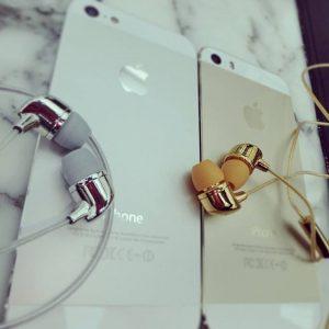 casti iphone