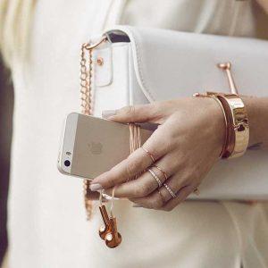 iphone casti