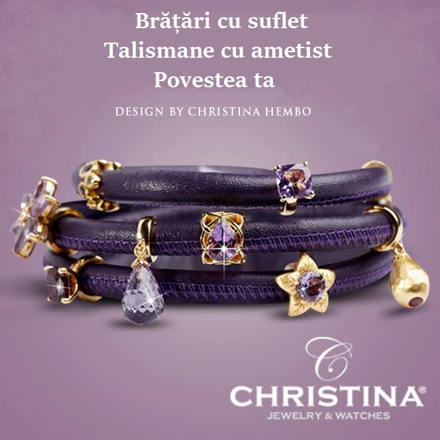 ceas Christina Diamonds