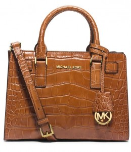 safari Michael Kors bag edit