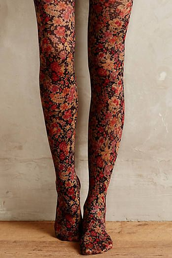 Rebrand Yourself Daisy tights