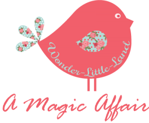 Logo Wonder Little Land