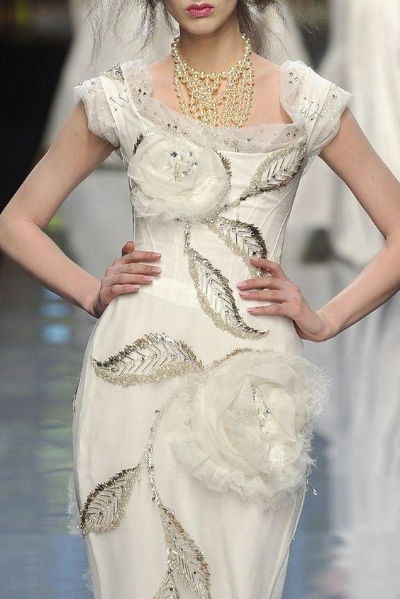 Galliano pentru Dior, 2009