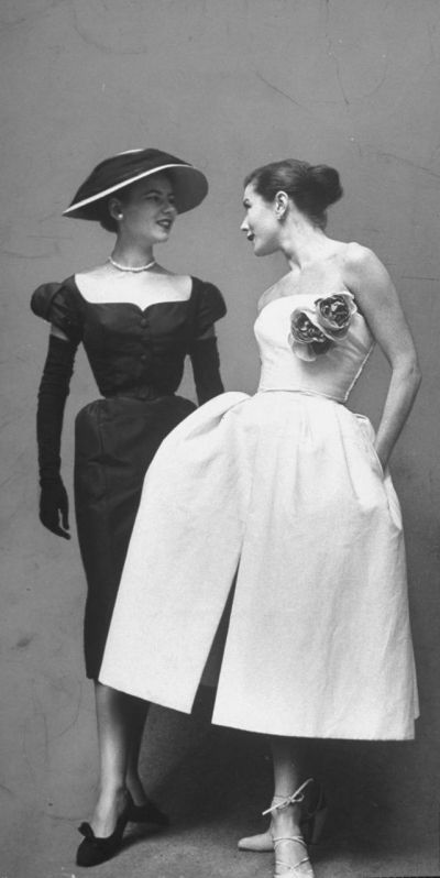 Piese din prima colectie Dior