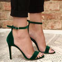 revelion sandale velvet