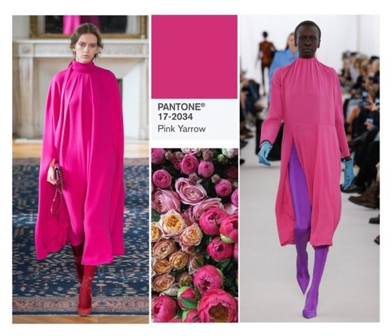 roz pink yarrow