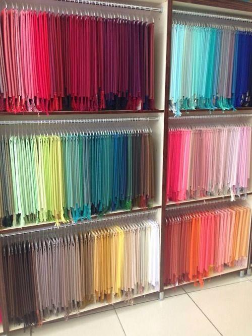asezare pe culori