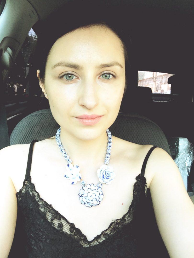 Luiza Olteanu