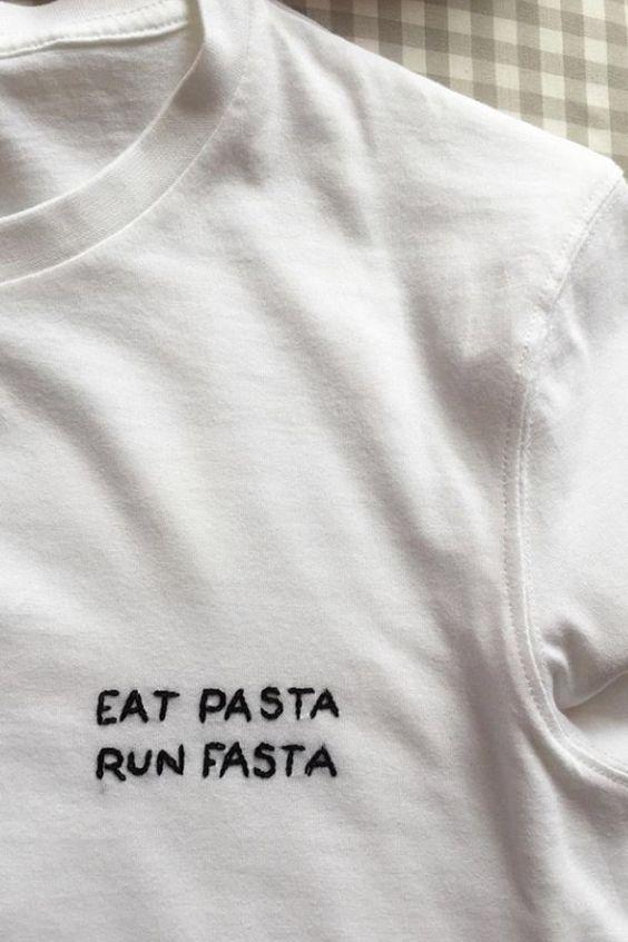 tricou cu mesaj
