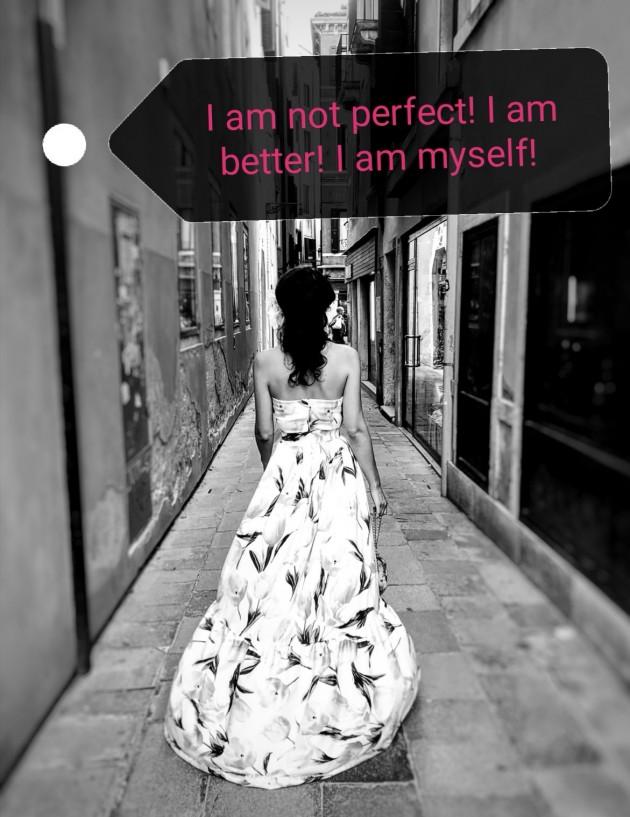 Partea intunecata din perfectionism