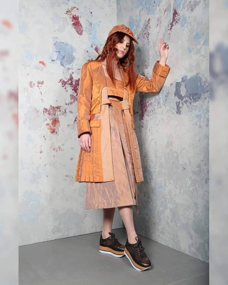 Sandra Chira – Designerul lunii ianuarie 2019