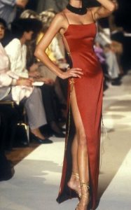 Dior Spring Summer 1991
