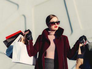 VIP personal shopping