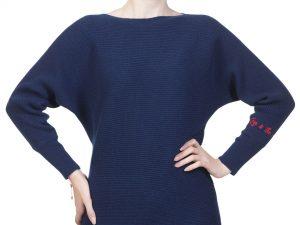 pulover din cașmir și lână