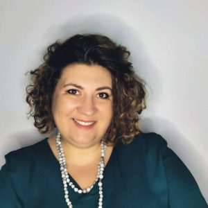 Cristina Iacob Terapeut